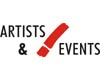 ARTISTS & EVENTS - Germany