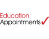 Education Appointments - United Kingdom
