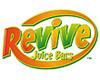 REVIVE Juice Bars - Großbritannien