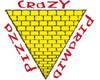 Crazy Piramid Pizza - Worldwide