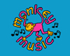Monkey Music - United Kingdom