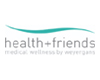 health+friends - medical wellness by weyergans - Deutschland