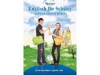 English language school for children and adults - Franchise